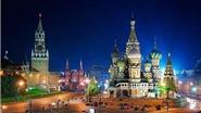 Vì sao nước Nga hút hồn du khách toàn cầu?