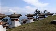 Đến đất nước hạnh phúc nhất thế giới Bhutan