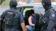 Cảnh sát Australia bắt thanh niên 18 tuổi âm mưu khủng bố Sydney