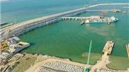 Tạm dừng súc rửa đường ống dẫn dầu thô của Công ty TNHH Lọc hóa dầu Nghi Sơn