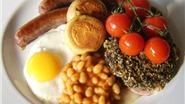 Những món ăn bình dân cực hấp dẫn ở Scotland