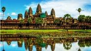Top 10 ngôi chùa có kiến trúc ấn tượng nhất châu Á