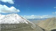 Pangong Tso, hồ thiêng bên núi tuyết Himalaya