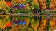 Top 10 điểm du lịch mùa Thu nhìn mà phát thèm