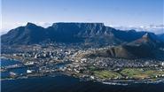 Nam Phi đẹp từng centimet, thật đáng tiền