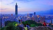Du lịch Đài Loan & Những thông tin hữu ích