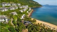 Chiêm ngưỡng resort ở Đà Nẵng vừa được bầu chọn là sang trọng nhất thế giới