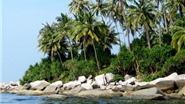 Thắng cảnh đẹp, môi trường trong lành, nhiều di tích, làng nghề... đảo Hòn Sơn sẽ 'cất cánh'