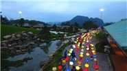 Tưng bừng Lễ hội Mặt trời mọc tại Sun World Halong Complex