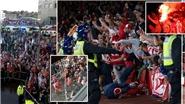 QUAN ĐIỂM: Trận đấu giữa Arsenal và Cologne là một đêm đáng hổ thẹn