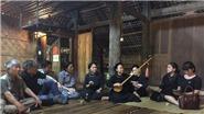 Thăm bản nhà sàn Thái Hải, nơi níu giữ không gian văn hóa Tày Nùng
