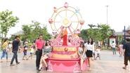 Vui hết mình với lễ kỷ niệm 1 năm Sun World Halong Complex