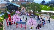 Sun World Halong Complex: Ngọn đồi chong chóng hút hồn du khách trẻ