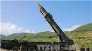 Triều Tiên di chuyển hàng loạt tên lửa đạn đạo khỏi thủ đô Bình Nhưỡng