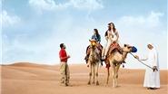 Khám phá Dubai kỳ diệu vào mùa Đông này với ưu đãi từ Emirates