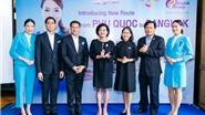 Bangkok Airways ra mắt đường bay Bangkok – Phú Quốc