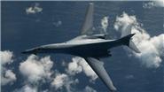 Máy bay ném bom Mỹ lượn quanh Bán đảo Triều Tiên đúng ngày Bình Nhưỡng kỷ niệm lớn