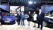 Công ty Bali Limousine mạnh tay 'tậu' 25 xe Mercedes-Benz