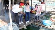 Biển đảo là mũi nhọn phát triển bền vững, hiệu quả du lịch Kiên Giang