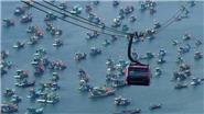 Khai trương cáp treo dài nhất thế giới: Du lịch Nam Phú Quốc bứt phá