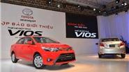 'Chương trình khuyến mãi tháng 9-10' của Toyota Việt Nam