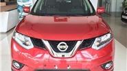 Nissan Việt Nam khuyến mãi cho khách hàng trong tháng 9