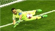 Bravo bắt hay ở Chile, gây thất vọng ở Man City vì Guardiola không biết dùng