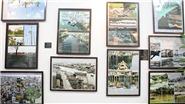 Nhiếp ảnh gia Tam Thái tái hiện một Sài Gòn sông nước