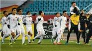 U23 Việt Nam được tin sẽ giành chức vô địch như Hy Lạp ở EURO 2004