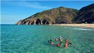 Tuyệt đẹp 'đảo Robinson' ít người biết ở Quy Nhơn