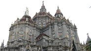 Nhìn những công trình kiến trúc du lịch đẹp hàng đầu Việt Nam, ai cũng muốn về Nam Định