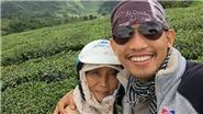 Cộng đồng mạng nói gì về vụ con trai 9X cùng mẹ 6X phượt xuyên Việt bằng xe máy?