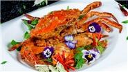Tuần lễ ẩm thực Singapore tại nhà hàng Bistro Sông Vie