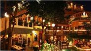 Sorrento Cafe: Uống cafe giữa không gian kiến trúc Địa Trung Hải đẹp như cổ tích