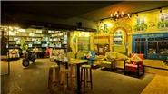 Casanova Cafe: Uống cafe kiểu Italy, giữa không gian Italy đẹp như mơ
