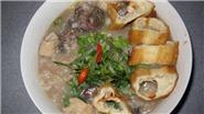 Top 14 quán cháo lòng ngon ở Hà Nội