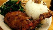 Những quán cơm gà ngon ở Hà Nội