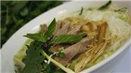 Các quán bún ngan, miến ngan ngon ở Hà Nội