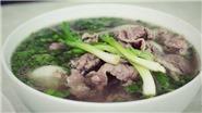 Top 4 quán phở 'đắt xắt ra miếng' cực đông khách ở Hà Nội