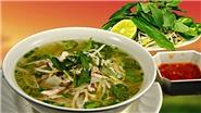 Top 5 quán phở gà ngon nổi tiếng ở Hà Nội
