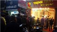 Những quán vịt ngon ở Hà Nội