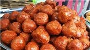 'Bỏ túi' những món bánh ngon đang 'làm mưa làm gió' ở Hà Nội