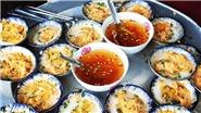 Những điểm ăn vặt nổi tiếng ở Quy Nhơn