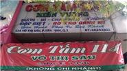 Ăn cơm tấm bò kho ngon tuyệt hảo ở quán lâu đời nhất Sài Gòn