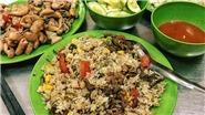 Top 20 quán ăn trưa ngon, rẻ ở Hà Nội