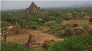 Bagan, nơi thời gian dừng lại