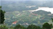 Đà Lạt đẹp huyền ảo nhìn từ đỉnh Langbiang
