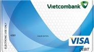 Khách hàng phản ánh mất tiền trong thẻ Visa Debitcủa Vietcombank