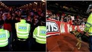 Cologne cáo buộc Arsenal và lực lượng an ninh 'lơ là' nhiệm vụ