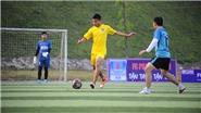 Nhiều ngôi sao hội ngộ tại giải BĐ phong trào Nghi Sơn League